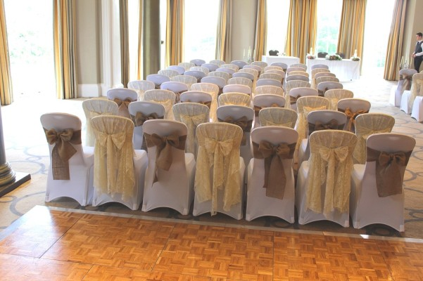Marvelous Chair Covers Venue Leeds And Yorkshire Funky Muppet Machost Co Dining Chair Design Ideas Machostcouk