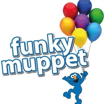 Funky Muppet Venue Decor